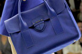 Fashion Week Handbags: Prada Spring 2011