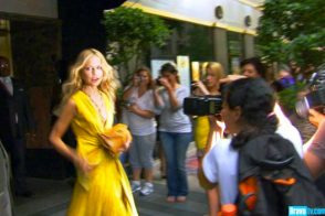 "Rachel Zoe Project: ""Why are you asking me if I've read a book?"""