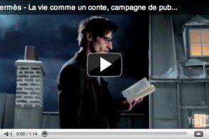 Hermes releases short film starring handbags, Constance Jablonski