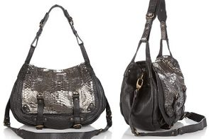 Amanda asked and Abaco delivers… Gunmetal
