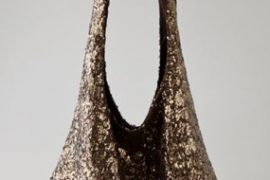 Put on your sunglasses before you look at this Alice + Olivia hobo