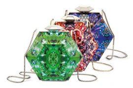 Fashion Week Handbags: Matthew Williamson for Bvlgari Spring 2011
