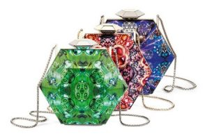 Fashion Week Handbags: Matthew Williamson for Bvlgari Spring 2011