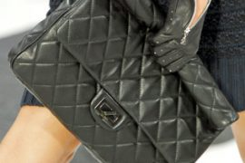 Fashion Week Handbags: Chanel Spring 2011