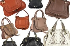 Which Chloe Bag suits your fancy?