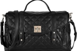What bag does this DKNY bag remind you of?