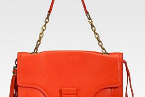 Derek Lam spruces up minimalism with a punch of color