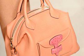 Fashion Week Handbags: Loewe Spring 2011