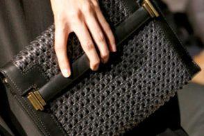 Fashion Week Handbags: Stella McCartney Spring 2011
