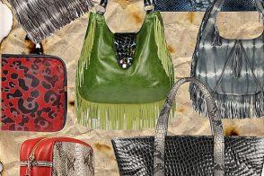 Introducing: Vintage Reign Handbags