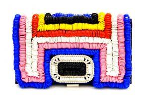 Fashion Week Handbags: Roger Vivier Spring 2011