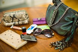 What's In Her Bag: Monica Botkier