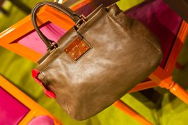 What's In Her Bag: Tory Burch