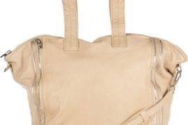 Alexander Wang goes bland with the Trudy Tote