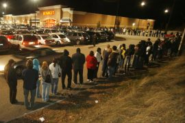 Five reasons to skip the stores and do your Black Friday shopping online