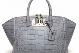 You've made it to Thursday, so enjoy this VBH satchel as a reward