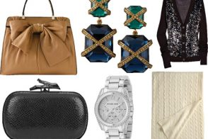 Gift Guides 2010: Classic Style