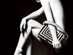 January Jones for Versace 3