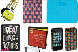Gift Guides 2010: Tech Toys