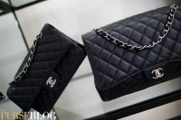 Current Chanel Bags and Accessories (15)