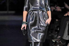 Paris Couture Week: Armani Privé goes gaga for Gaga
