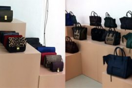 Take a sneak peek at Celine Pre-Fall 2011