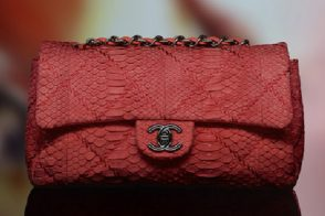 Chanel Spring 2011 Pre-Collection will make traditionalists very happy