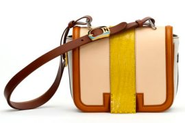 A second look at Fendi Spring 2011