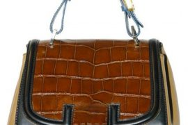 Fendi's great Spring 2011 bags come at a significant price