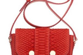 Jason Wu's foray into handbags continues to impress