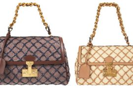 Marc Jacobs Baroque Bags: Hot or Not?
