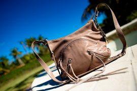 What's In Her Bag: Grandma Dorothy