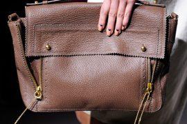Fashion Week Handbags: 3.1 Phillip Lim Fall 2011