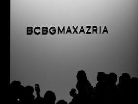 Mercedes-Benz Fashion Week NY: BCBGMAXAZRIA