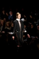 Mercedes-Benz Fashion Week NY: BCBGMAXAZRIA (10)
