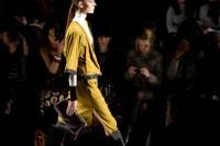 Mercedes-Benz Fashion Week NY: BCBGMAXAZRIA (15)