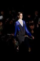 Mercedes-Benz Fashion Week NY: BCBGMAXAZRIA (24)