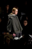 Mercedes-Benz Fashion Week NY: BCBGMAXAZRIA (25)