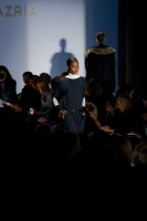 Mercedes-Benz Fashion Week NY: BCBGMAXAZRIA (27)