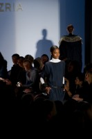 Mercedes-Benz Fashion Week NY: BCBGMAXAZRIA (28)