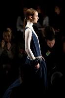 Mercedes-Benz Fashion Week NY: BCBGMAXAZRIA (3)