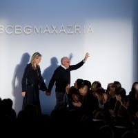 Mercedes-Benz Fashion Week NY: BCBGMAXAZRIA (31)