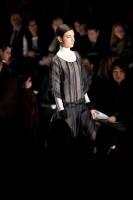 Mercedes-Benz Fashion Week NY: BCBGMAXAZRIA (8)