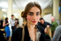 Behind The Scenes: Oscar de la Renta Fashion Show (20)