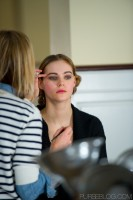 Behind The Scenes: Oscar de la Renta Fashion Show (23)
