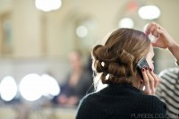 Behind The Scenes: Oscar de la Renta Fashion Show (8)