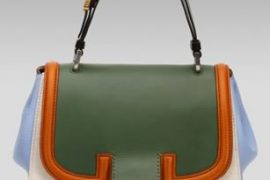 Want it Wednesday: Fendi Silvana Flap Top Bag