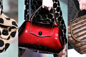 Fashion Week Handbags: Marc Jacobs Fall 2011