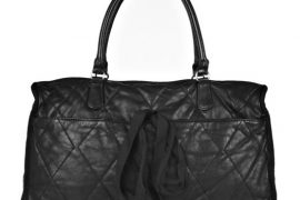 Marni makes a bag for women who prefer subtlety