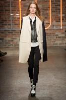 Mercedes-Benz Fashion Week NY - DKNY FW 2011-1